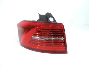 2017-VW-PASSAT-B8-TAIL-LIGHT-NEARSIDE-LEFT-N-S-R-3J945207J-OUTER-LED-GENUINE
