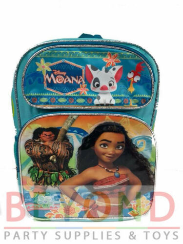 Large Moana Backpack for Kids