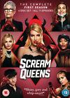 Scream Queens - Season 1 DVD 2016 Region 2