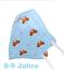 Indexbild 27 - Kinder Kids FFP2 KN95 Atemschutz Maske farbige Medizinisch Mund Nasenschutz bunt