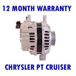Chrysler-PT-Cruiser-2-0-Kombi-2000-2001-2002-2003-2010-Lichtmaschine