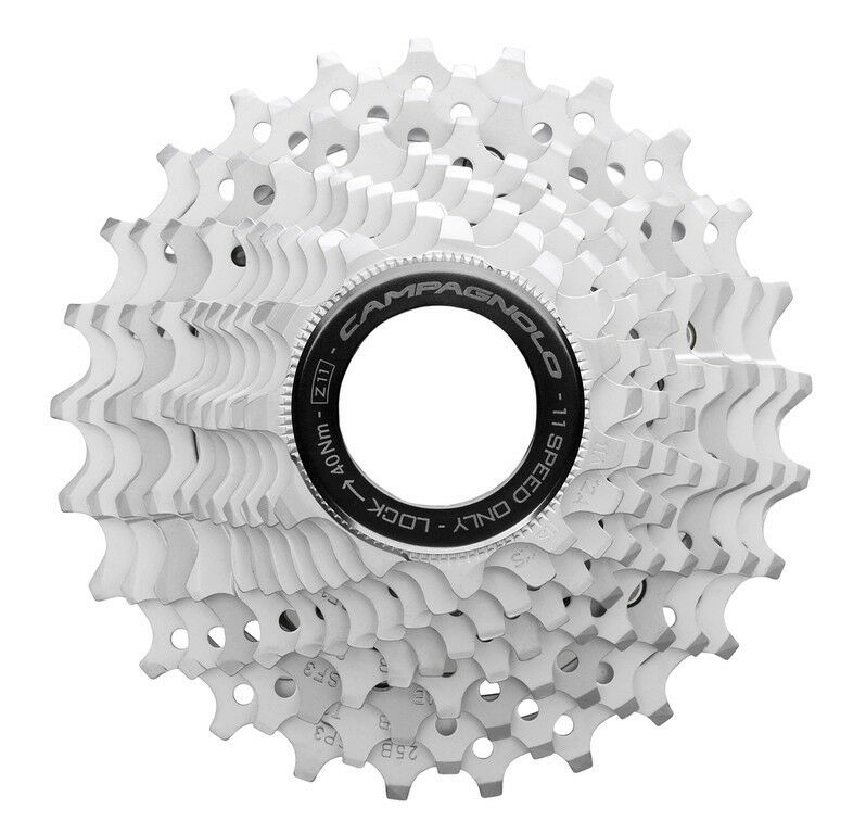 Campagnolo Chorus 11s 11-speed Cassette (12-27 Teeth) Cs9