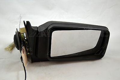 Range Rover Classic RH Land Rover Passengers Side Side View Mirror W//ads