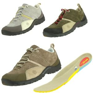 34e1e07d6daa TEVA SAMPLE 6558 WOMEN S REDPOINT II SUEDE LEATHER CASUAL TRAIL ...