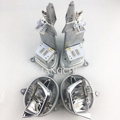BMW X5 X6 Series F15 F16 Full LED Headlight Turn Right Side Signal Module NEW