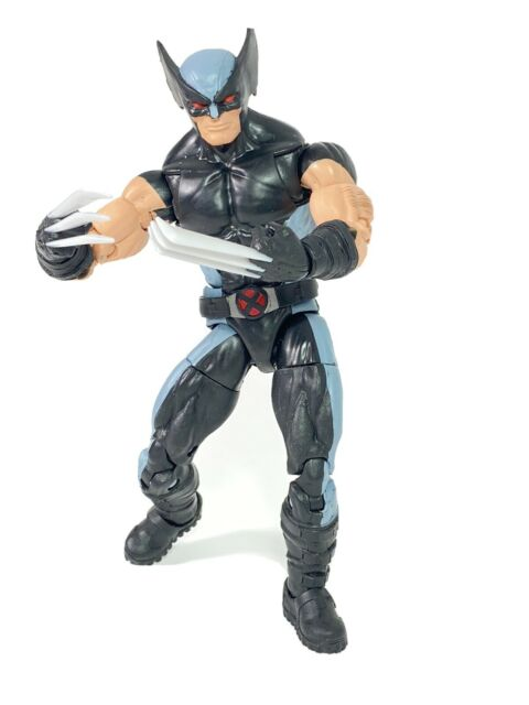 """Marvel Legends X-Men WOLVERINE X-Force Suit 6"""" Action Figure"""