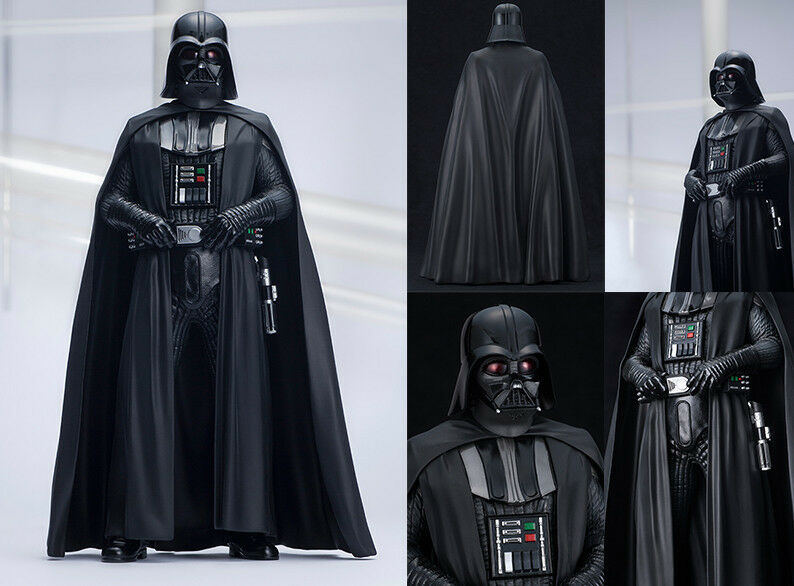 STAR WARS - Darth Vader - A New Hope Ver. ArtFX Statue
