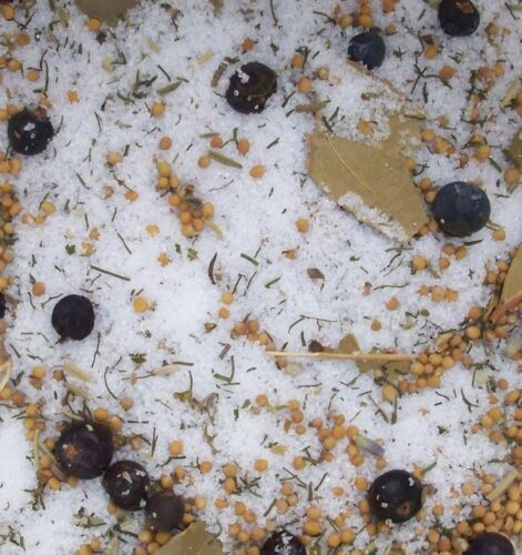 100g-0,74EUR Räucherlake 10 Beutel a 450g Beize verfeinern,Lachs,Forelle