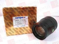 Computar Lens T10z0513-cs (surplus In Factory Packaging)