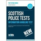 Scottish Police Information Handling Tests by McMunn Richard 1910202282 2014