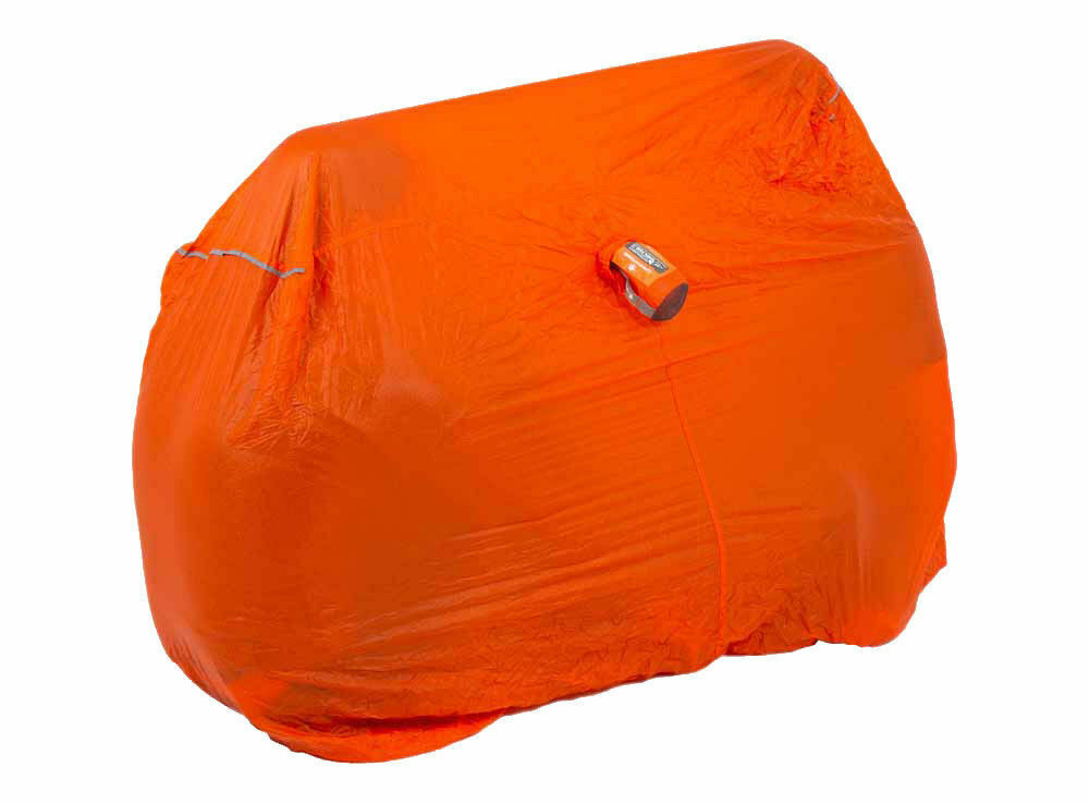 Lifesystems Ultralight Emergency Survival Storm Shelter Reusable Bothy Bag 2 Man