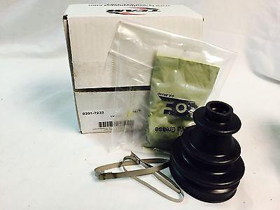 CV Boot Kit For 2004 Polaris Sportsman 500 6x6 ATV~All Balls 19-5020