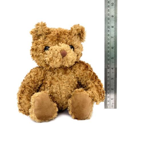 Geschenk zu Sagen I Am Neu I/'M Sorry Nachricht Süß Teddybär