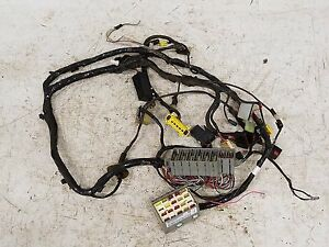 image is loading jeep-wrangler-tj-under-dash-fuse-box-wiring-
