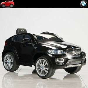 image is loading 12v bmw x6 ride on car kids electric