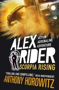 Scorpia-Rising-Alex-Rider-Horowitz-Anthony-New