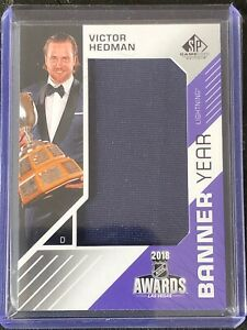 2018-19-SPGU-Banner-Year-2018-NHL-Awards-Victor-Hedman