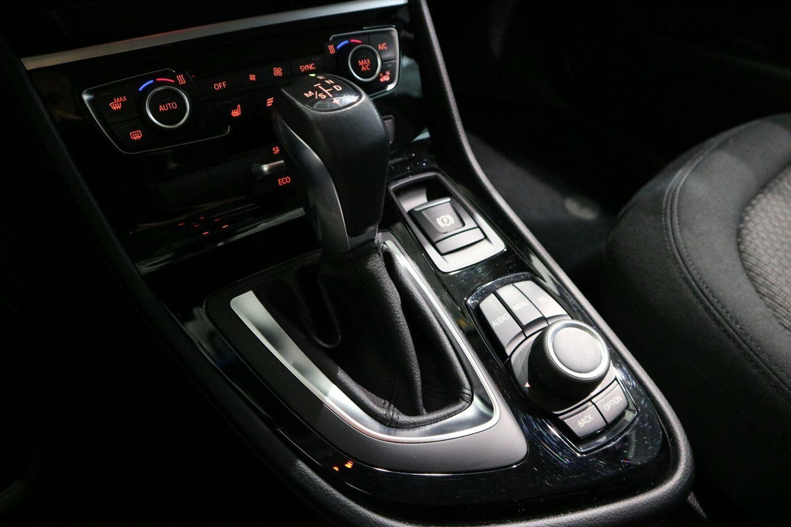 BMW 220d 2,0 Active Tourer Advantage aut. - billede 10