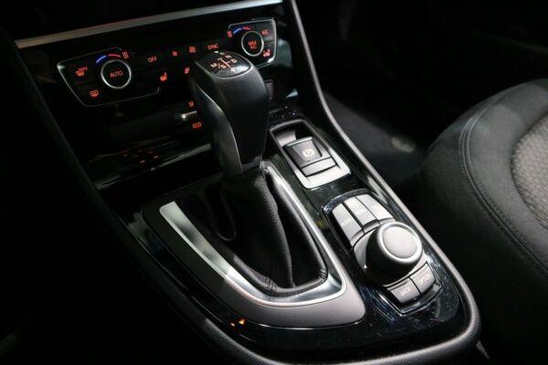 BMW 220d 2,0 Active Tourer Advantage aut. billede 10