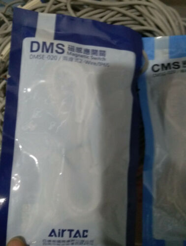 1PC New AirTAC DMSE-020 DMSE020 Magnetic Switch Free Shipping *TT