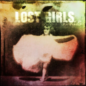 Lost-Girls-Lost-Girls-VINYL-12-034-Album-2014-NEW-FREE-Shipping-Save-s