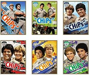 CHiPs-The-Complete-Series-DVD-Collection-Seasons-1-2-3-4-5-amp-6-1977-83