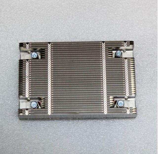 Brand New! Dell R630 Heatsink 0H1M29 H1M29