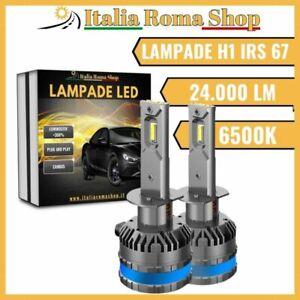 LAMPADE LED H1 MOD. IRS67 24000 LUMEN 6500K