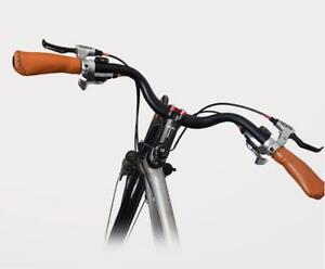 Vintage Cruiser Road city Urban Bike Riser Bar Handlebar 31.8*640 25.4*540//600mm