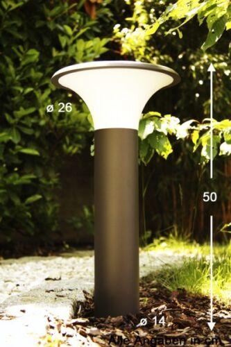 LED Lampada da giardino lampada piantana Esterno Lampada Esterna Lampada Esterna Lampada Socket LAMPADE
