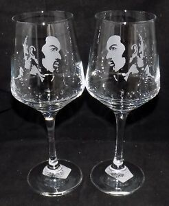 New-Etched-034-GEORGE-MICHAEL-034-Wine-Glass-Free-Gift-Box-Large-390mls-Glass
