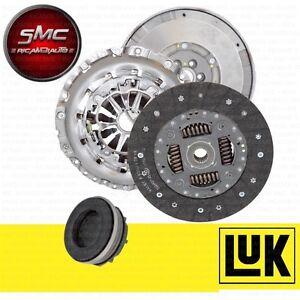 ORIGINAL-LUK-KUPPLUNGSSATZ-SCHWUNGRAD-ZMS-Audi-A4-Avant-8ED-B7-2-0-TDI-103-KW
