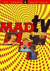 MADtv Complete Fourth Season 0826663144796 DVD Region 1