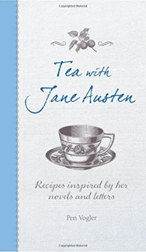 Tea With Jane Austen BOOKH NEUF