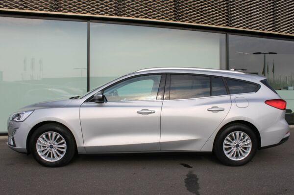 Ford Focus 1,0 EcoBoost Titanium stc. - billede 1
