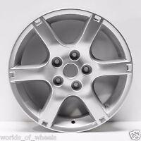 Set Of (4) Nissan Altima 2005 2006 16 Replacement Wheel Rim Tn 62443 U20