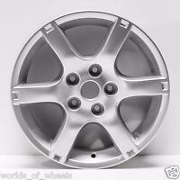 Set Of (4) Nissan Altima 2005 2006 16 Replacement Wheel Rim Tn 62443 U20