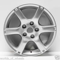 Nissan Altima 2005 2006 16 Replacement Wheel Rim Tn 62443 U20