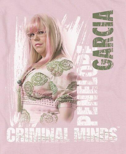"""Criminal Minds /""""Penelope/"""" Pullover Hoodie"""