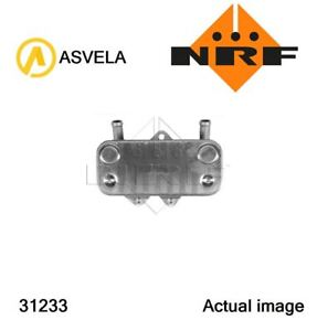 OIL-COOLER-ENGINE-OIL-FOR-OPEL-VAUXHALL-VECTRA-B-36-X-20-DTL-Y-20-DTH-SINTRA-NRF