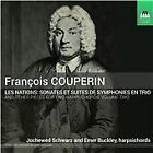 Francois Couperin - François Couperin: Les Nations - Sonates et Suites de Symphonies en Trio, Vol. 2 (2016)