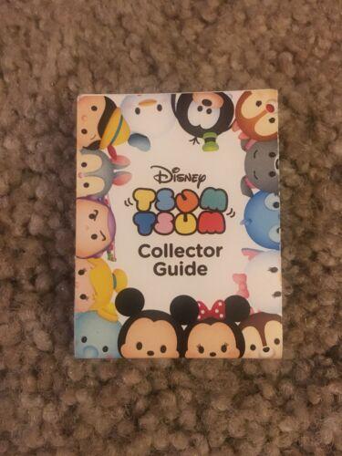 Series 2 TSUM TSUM Collector Guide