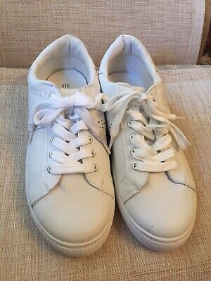 Esprit Womens Low-Top Sneakers
