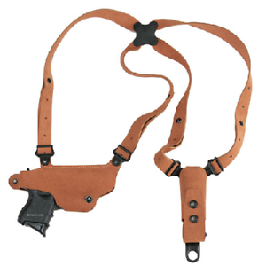 Galco Classic Lite Shoulder System for KAHR K40,  K9 (Natural, Left-hand)  general high quality
