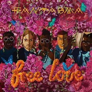 FANTASMA-FREE-LOVE-CD-NEUF