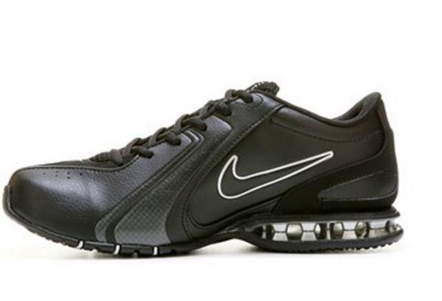 NIB homme Nike Reax 3 TR chaussures III SL fonctionnement Training chaussures TR Torch 333765 noir 7708b2