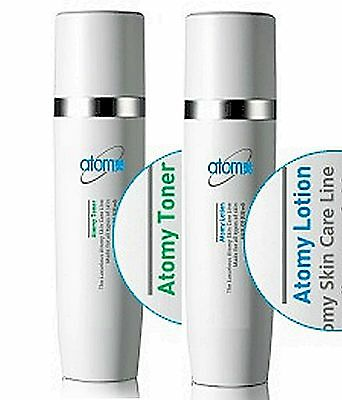 Atomy Toner + Atomy Lotion, moisturizer Herb Skin Care Nourishing Nutrition