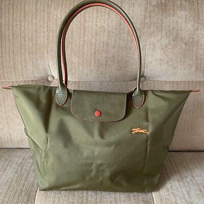 Shopping > longchamp le pliage large khaki, Up to 76% OFF
