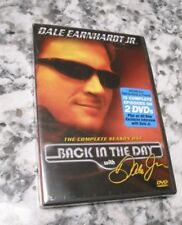 Back in the Day with Dale Jr.: The Complete Season 1 (DVD, 2006)