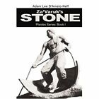 Za'Varuk's Stone by Adam Lee D'Amato-Neff (Paperback / softback, 2001)